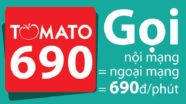 Các Gói Cước Trả Trước Của Viettel Mới Nhất: Tom690, Tomato, Economy