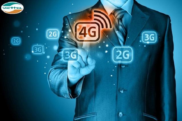 Cách cài đặt 4G Viettel, cách Cấu hình 4G LTE Viettel miễn phí 2021