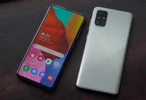 Những cái nhìn chung về Samsung A51 và A71