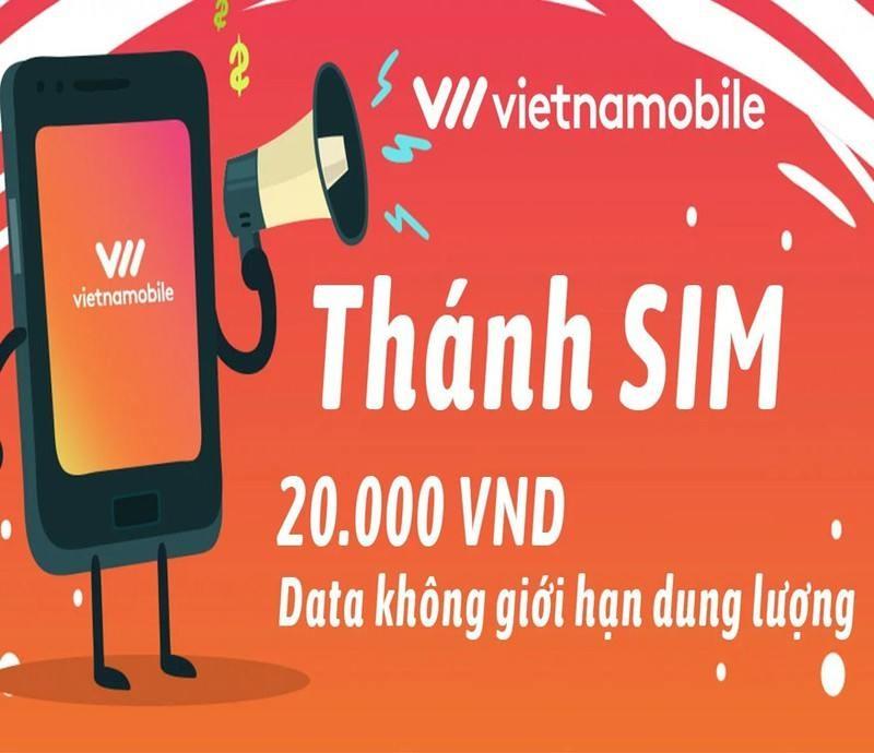 Điều kiện để đăng ký 3G của Vietnamobile