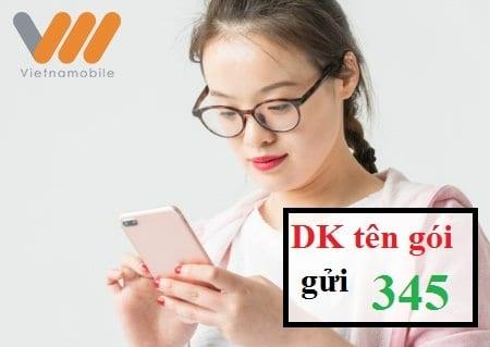 Dịch vụ 4G Vietnamobile có nhiều gói cước nhỏ